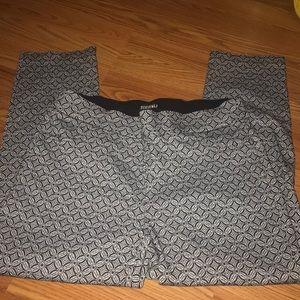 Roz & Ali ankle pants